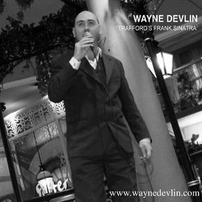 Wayne Devlin sings The Tender Trap