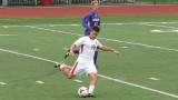 Senior Highlight season Division 1 soccer player