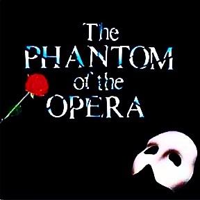The Phantom of the Opera (short video)