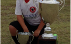 X Highlights – Dallas Super COPA 2014 (Age: 9)