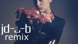 Miley Cyrus – Adore You (jdub remix)