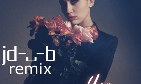 Miley Cyrus – Adore You (jdub remix)