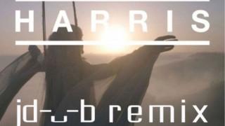 Calvin Harris – I Need Your Love (jdub remix)