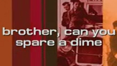 Brother, can you spare a dime? – Lucas Giuliani