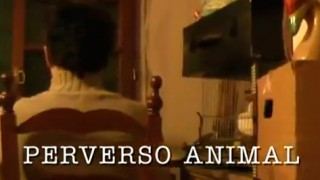 Perverso animal – directed by Nicolás Münzel Camaño