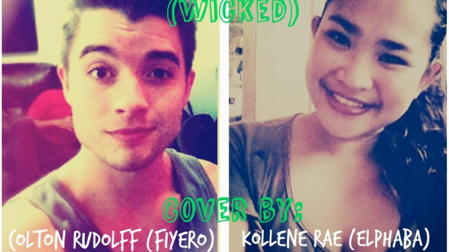 As Long As You're Mine – Wicked Duet Cover