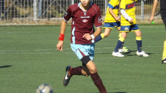 Kalin Todorov – Bulgarian Football Talent (Mid-Season 2014/2015 – Goals, Assist, Vision)