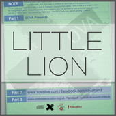 Xova – Little Lion
