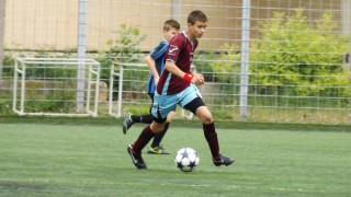Kalin Todorov N7 – Goals, Assist, Skills (March 2015)