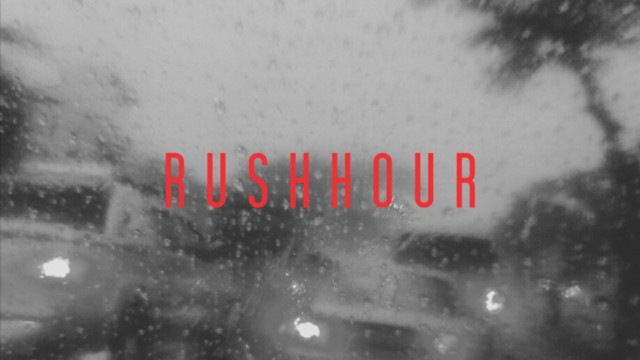 HazeTheOfficial – Rush Hour