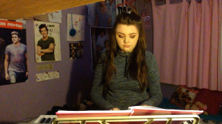 What about Angels- Birdy (cover by Aoife Kehoe)