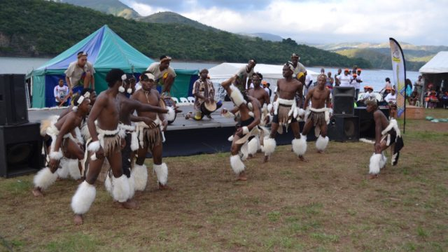 INDLONDLO ZULU DANCERS- Zulu Traditional dance, music and drumming